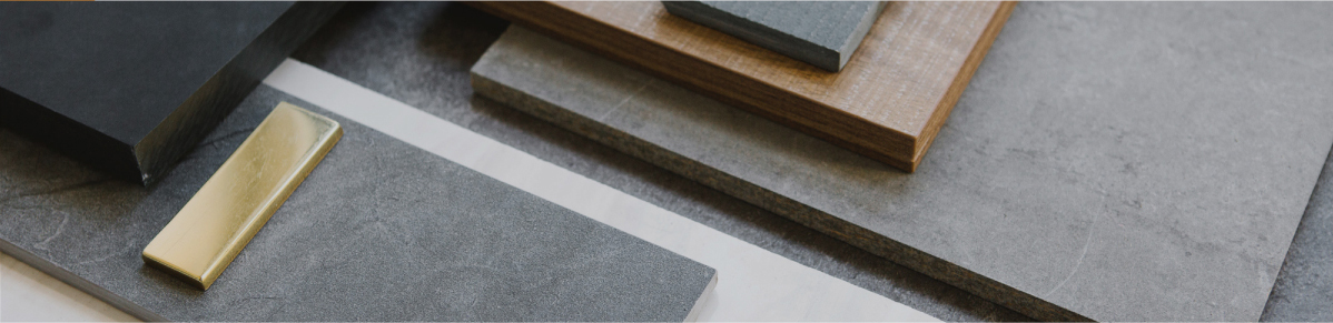 Architectural Materials Samples